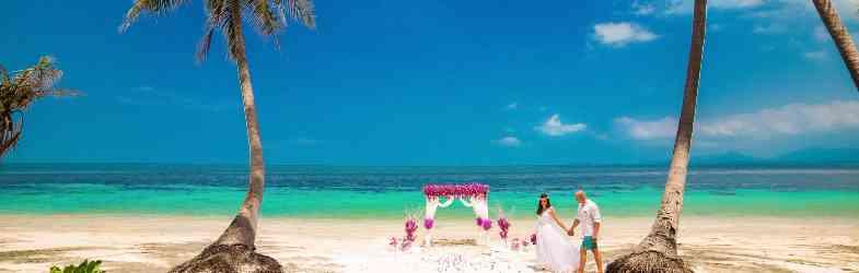 Свадьба в Паттайя