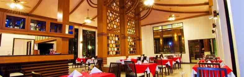 Рестораны и бары в Краби