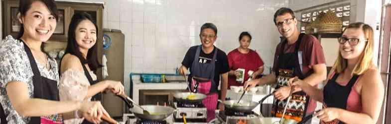 Активности в  Бангкок