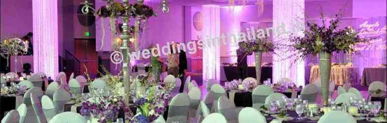Свадьба в Паттайя Pattaya