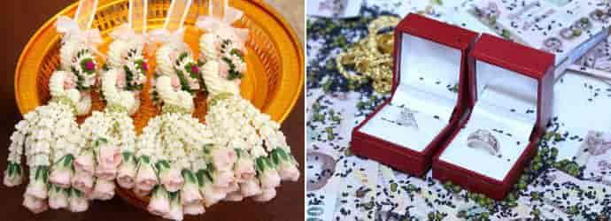 Свадьба в Бангкок