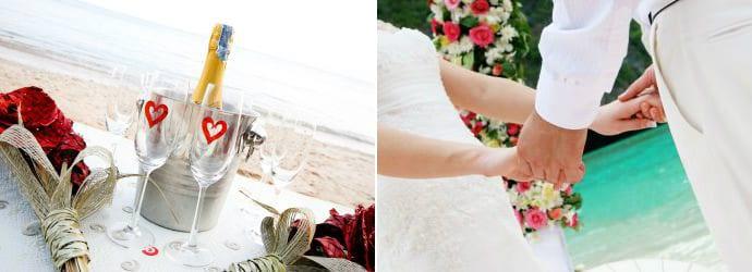 Свадьба в Ко-Самуи
