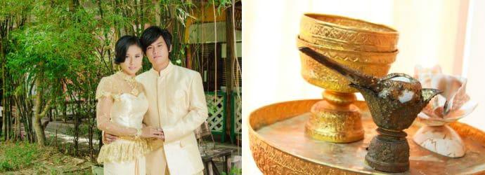 Свадьба в Ко-Чанг