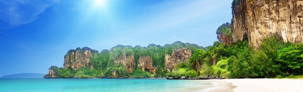 Ваш гид для путешествия по Таиланду